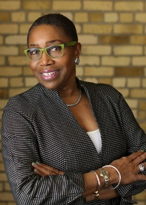 Gloria Lewis, President and CEO, Big Brothers Big Sisters of the Greater Twin Cities